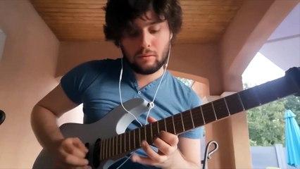 Mon DEM en 3 minutes : Lucas Massalaz