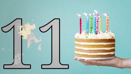 [HappyBirthDay] 11 ans de vidéo ! Dailymotion/Confinement/Avenir.