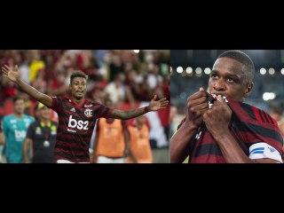 Flamengo 3 x 1 Cruzeiro - Brasileirão 2019