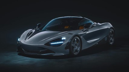 720S Le Mans special edition celebrates 25th anniversary of legendary McLaren victory
