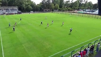 [Amical] SDR-FCR (3-0) : les buts de la rencontre