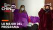 La Banda del Chino: Emprendedoras creativas mostraron la nueva moda abrigadora para el invierno