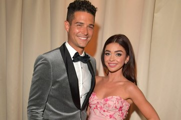 Wells Adams Urges You to Wear a Mask for Immunosuppressed People like Sarah Hyland