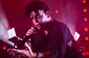 'I can't tell you how disappointing this is': Gary Numan reflects on Drive-In gigs axe