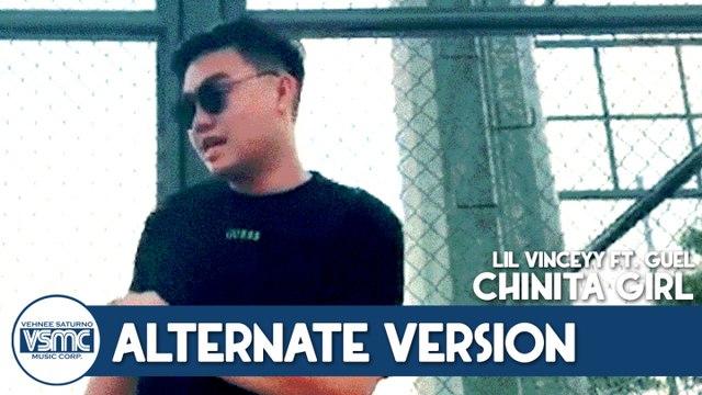 Lil Vinceyy - Chinita Girl - Alternate Version