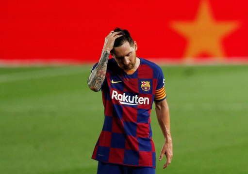 La Liga - Malgré Messi, le Barça a sombré...