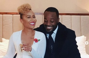 It's Instagram official! Emeli Sande confirms romance with Jonathan Kabamba