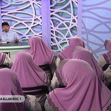 Tanyalah Ustaz (2014) | Episod 288
