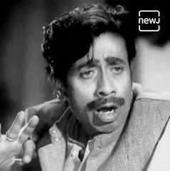 Dialogue Compilation Of Legendary Actor Nilu Phule