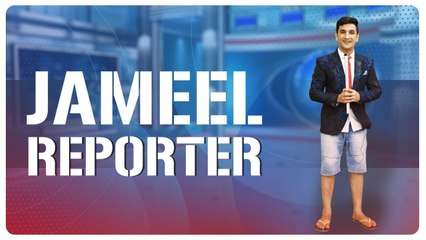Jameel Reporter || Kiraak Hyderabadiz || Silly Monks