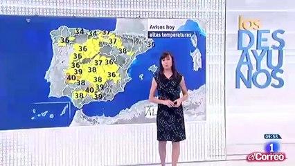 """""""Los desayunos"""" de RTVE se despiden tras 26 años en antena"""