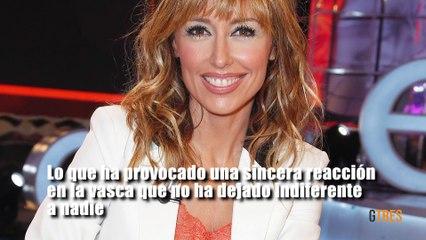 """Emma Garcia, sobre que su relevo sea Toñi Moreno: """"Yo me decantaba por Terelu"""""""