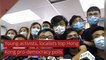 Young activists, localists top Hong Kong pro-democracy polls, and other top stories from July 17, 2020.
