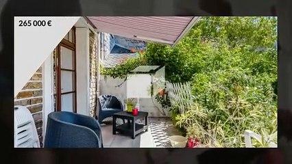 Maison centre ville Limoges