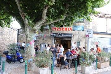 Sernhac : réouverture de la pizzeria du Vieux Lavoir