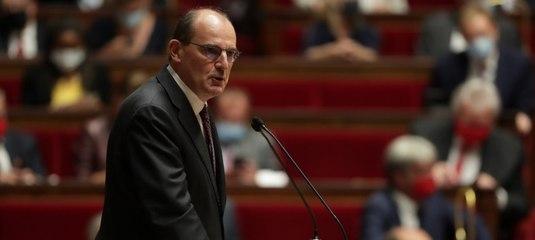La déclaration de politique générale du Premier ministre, Jean Castex, à l'Assemblée nationale