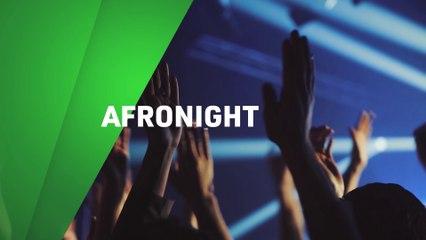 Afronight avec Olivier Kissita 17/07/20