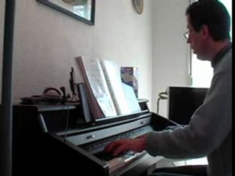 Henri Salvador-Syracuse (version Bossa)