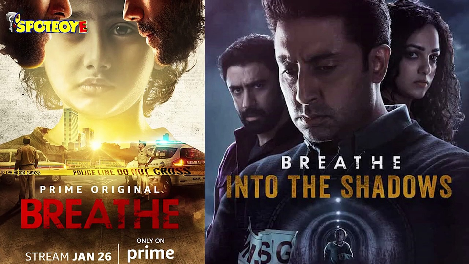 Just Binge Review: Breathe: Into The Shadows | Abhishek Bachchan | Nithya Menen | SpotboyE