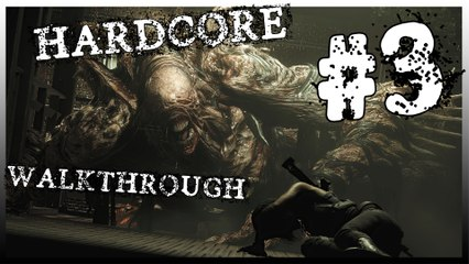 Walkthrough - Resident Evil 3 Remake [3] : Nemmy le toutou ?