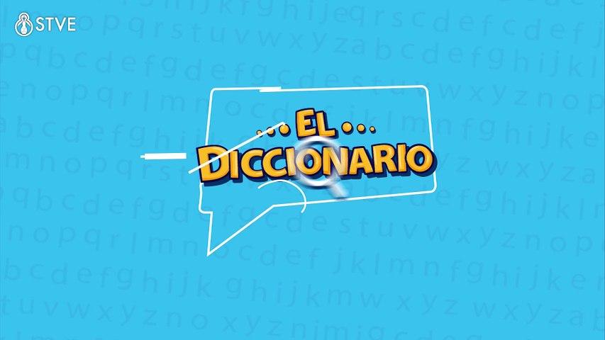 El Diccionario: Las comillas