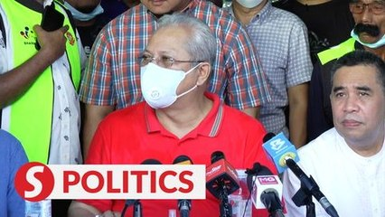 Annuar Musa: BN to consult PAS, Bersatu before fielding candidate for Slim by-election