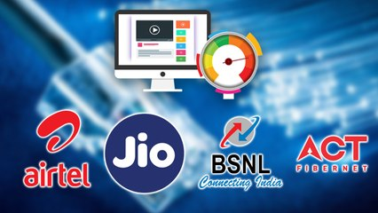 Broadband Plans Under Rs. 1000