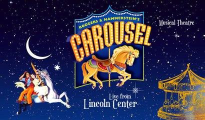 Carousel | Live!