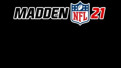 Madden 21 Part 2