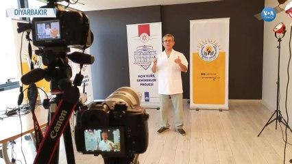 Diyarbakır'da Halka Açık Akademi
