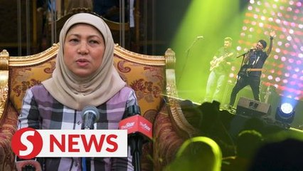 Open concerts may be allowed to reopen soon, says Tourism minister