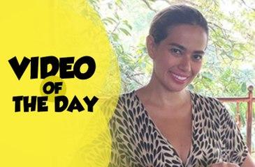 Video of The Day: Catherine Wilson Menyesal Pakai Narkoba,  Nabila Putri Melahirkan Anak Pertama