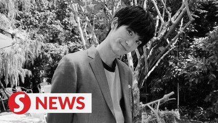Japanese actor Haruma Miura found dead at home, suspected suicide