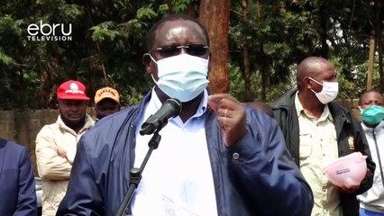 Governor Nyoro Initiates Ambitious Ksh1.8B  Plan