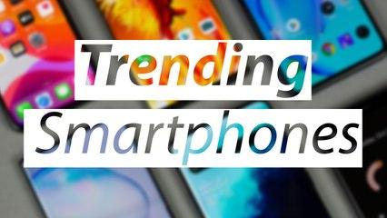 Most Popular Smartphones in India In July 2020