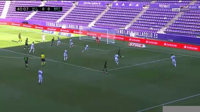 La Liga : Un penalty oublié pour Fekir ?
