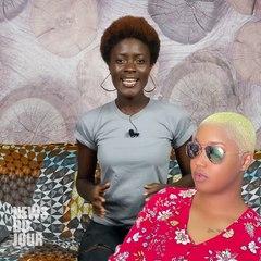Violence Conjugale à Abidjan , Sandra Luna Ortega Victime