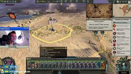 Total War: Warhammer II (19/07/2020 20:28)