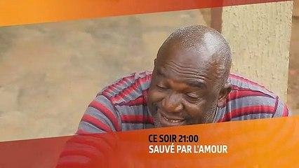SAUVÉ PAR L'AMOUR