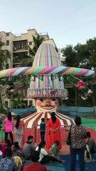 Linesh Desai's Bombay: Borivali West