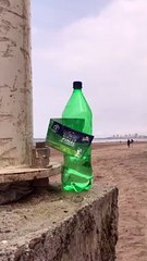 Linesh Desai's_Bombay: Juhu Beach