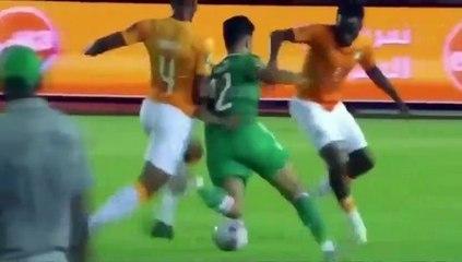 Algérie - Coupe d'Afrique 2019 Compil