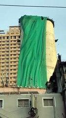 Linesh Desai's_Bombay:_Mumbai Central