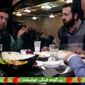 Akhare Khat S01E18 – سریال آخر خط