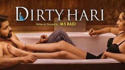 Dirty Hari Trailer | Shravan Reddy, Simrat Kaur | MS Raju's Film | Filmibeat Telugu