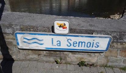 Découvrez la ville de Bouillon en province de Luxembourg