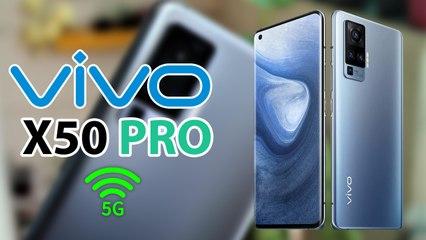 Vivo X50 Pro: Should You Buy A Premium Vivo 5G Phone Worth Rs. 49,990?