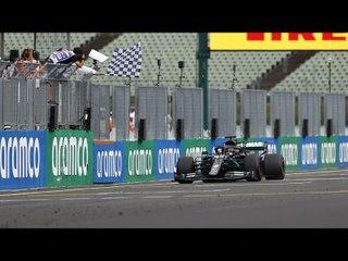 F1 Hongrie 2020 : Classements Grand Prix et championnats