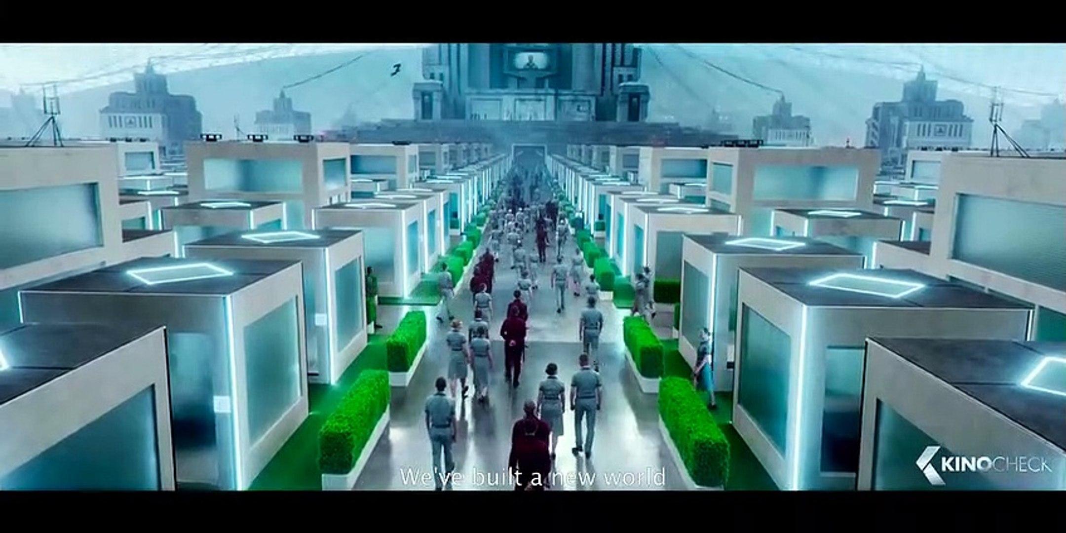 WE Trailer (2021)