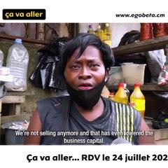 Confessions émouvantes de Mama Françoise (Coronavirus au Cameroun)